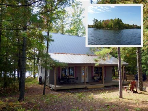 Photo of 12228 S SHORE ISLAND Drive, SURING, WI 54174 (MLS # 50230038)