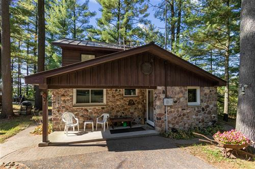 Photo of 876 S LAKE Road, AMHERST JCT, WI 54407 (MLS # 50249038)