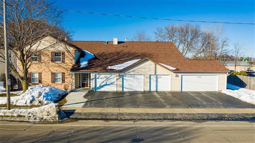 Photo of 524 W SMITH Avenue, OSHKOSH, WI 54901 (MLS # 50236039)