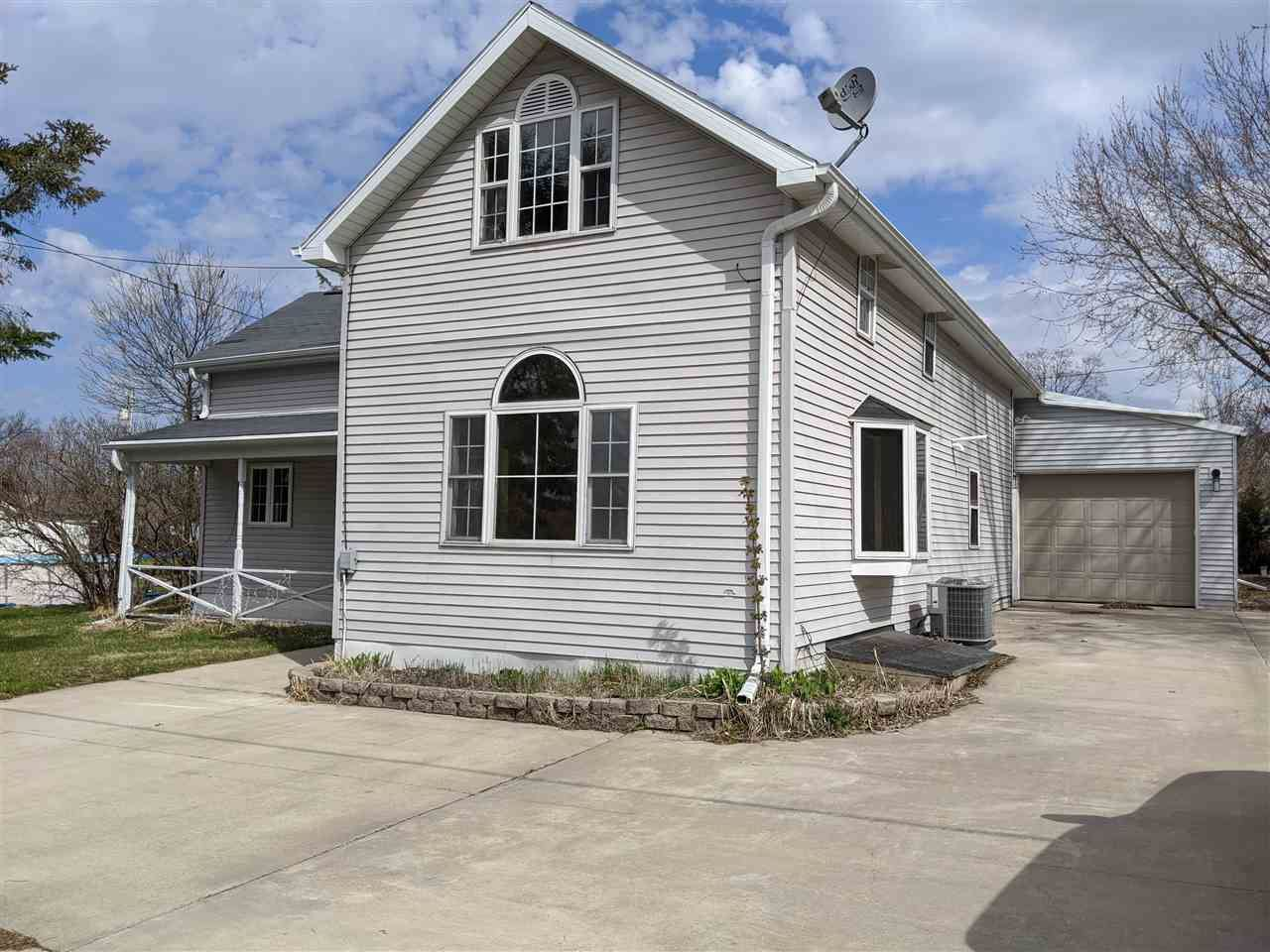 E7268 HWY 54, New London, WI 54961 - MLS#: 50215040