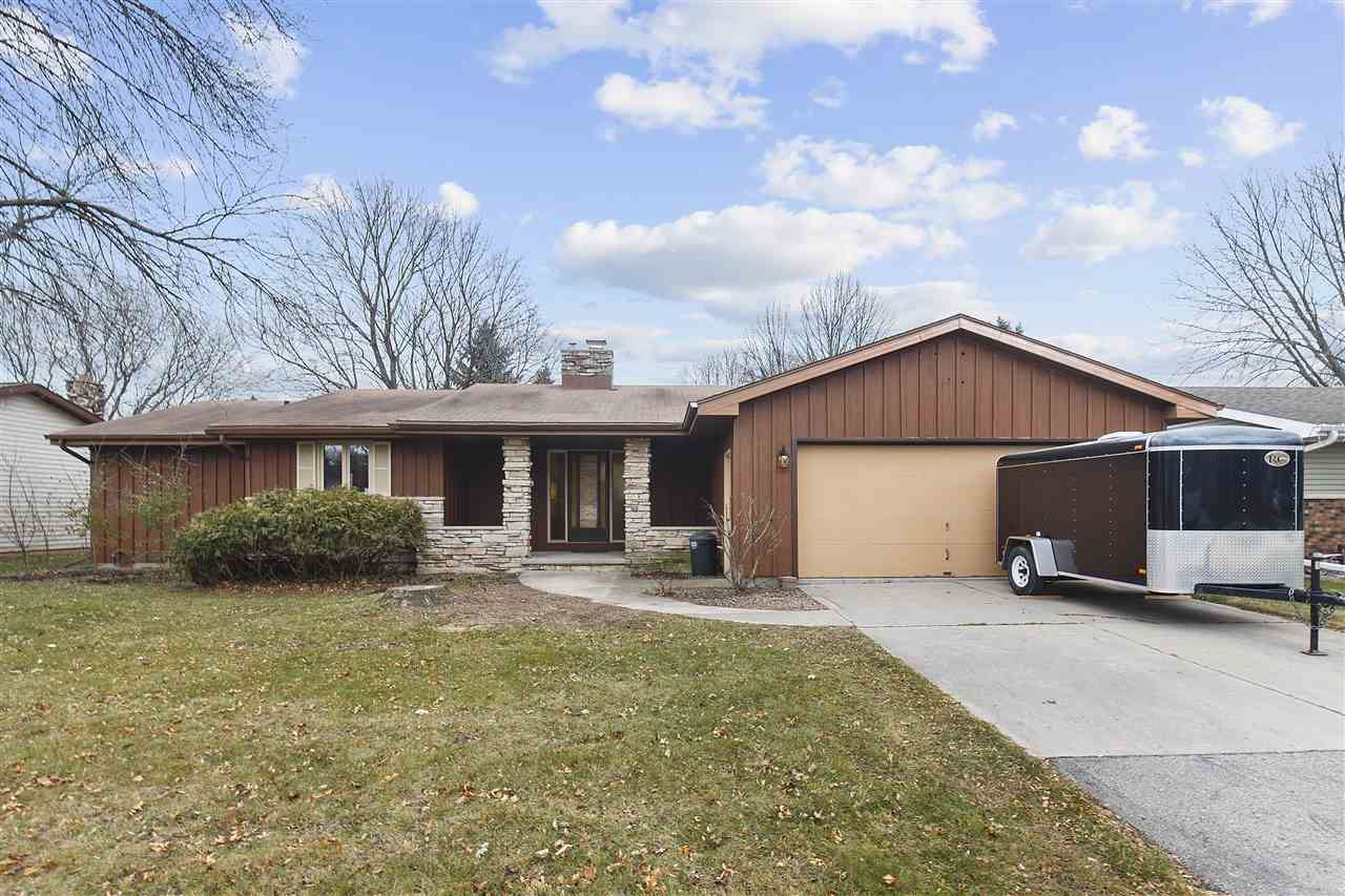 2128 CONNIES Court, Appleton, WI 54914 - MLS#: 50233042