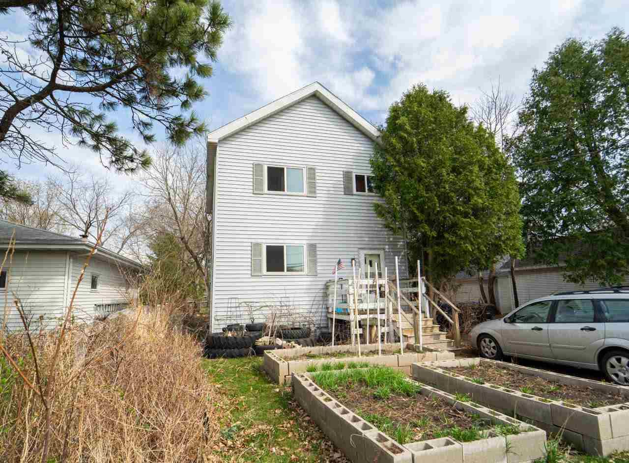 1312 CENTRAL Street, Oshkosh, WI 54901 - MLS#: 50238042