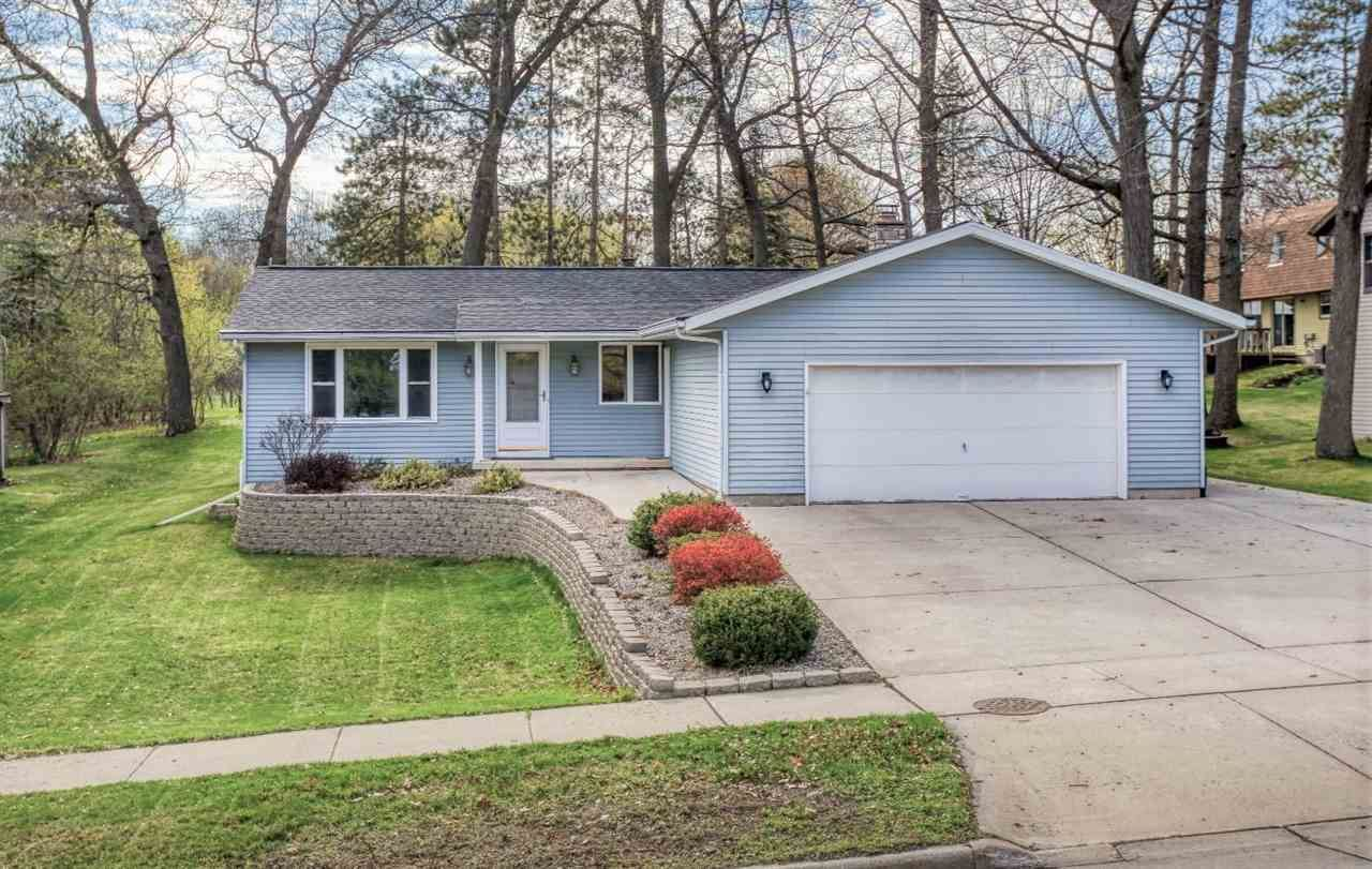 2014 PACKERLAND Drive, Green Bay, WI 54304 - MLS#: 50239042