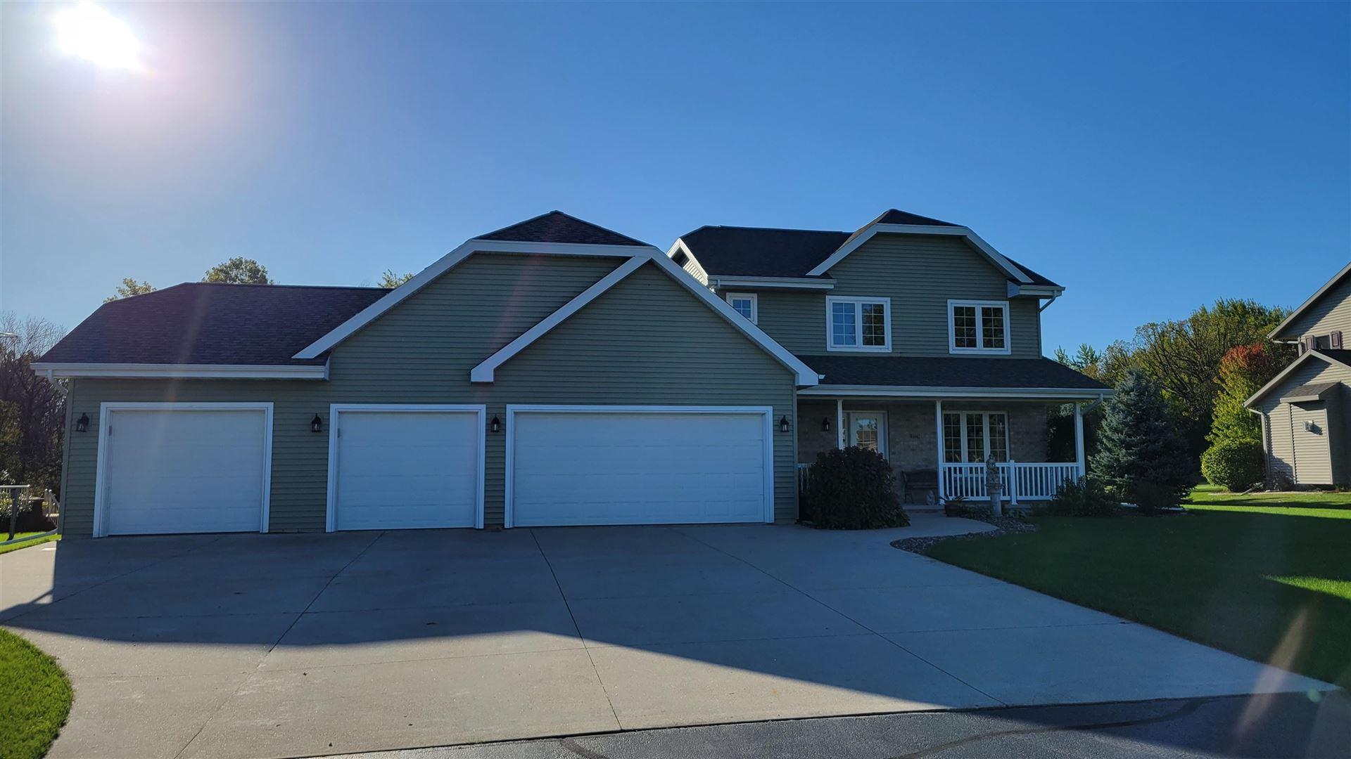 W6942 WESTWOOD Drive, Fond du Lac, WI 54937 - MLS#: 50249043