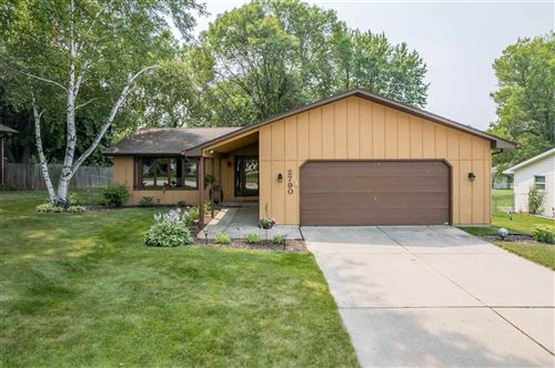 Photo of 2790 CONTINENTAL Drive, GREEN BAY, WI 54311 (MLS # 50245044)