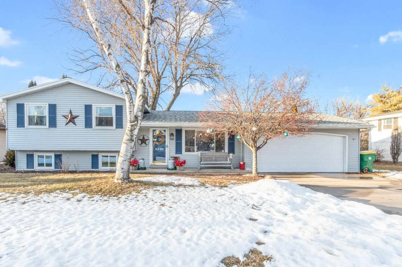 2539 MARY JO Drive, Green Bay, WI 54311 - MLS#: 50236045