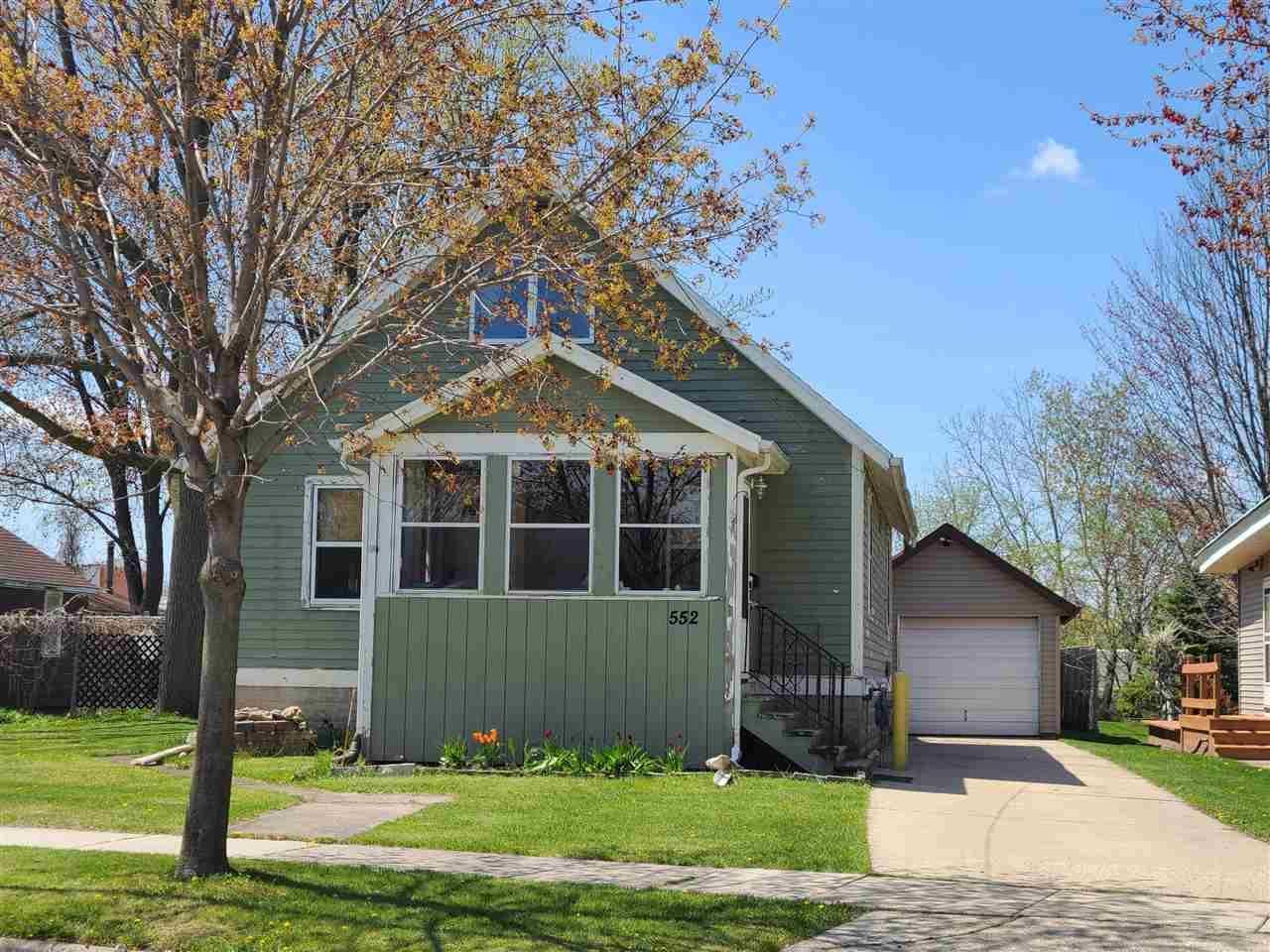 552 MORRIS Street, Fond du Lac, WI 54935 - MLS#: 50242045