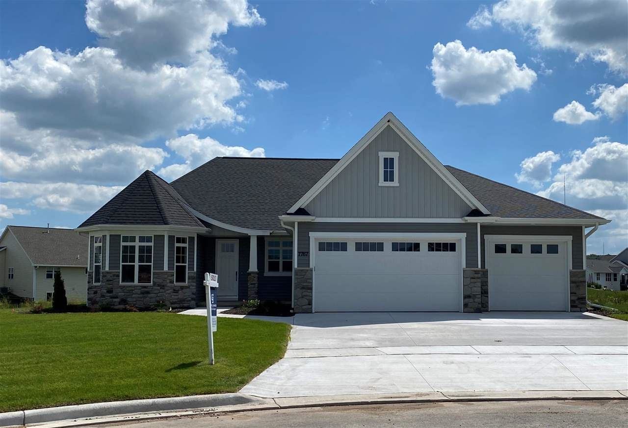 7767 SUNSTONE Court, De Pere, WI 54115 - MLS#: 50238046