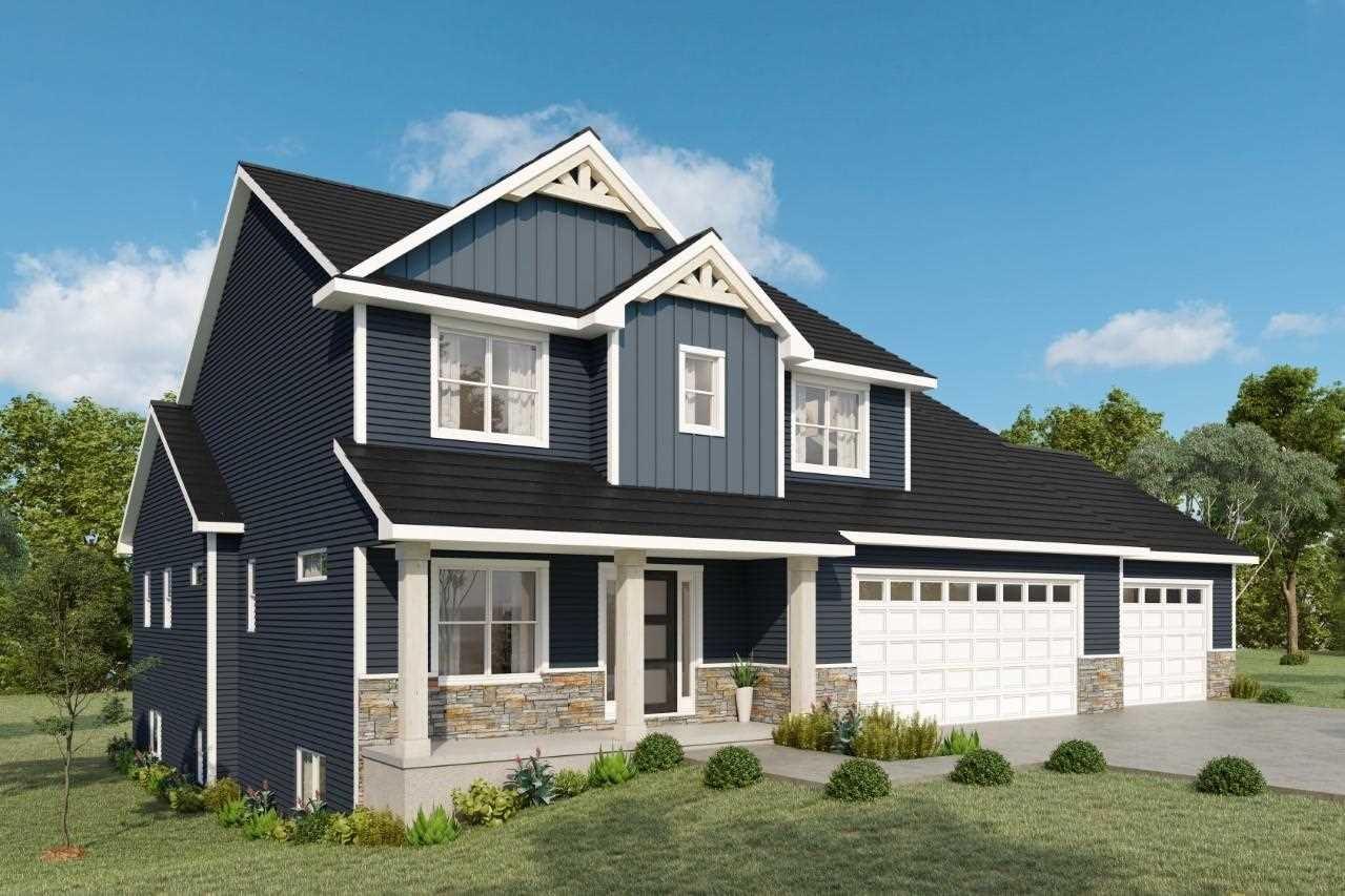 5540 N HAYMEADOW Avenue, Appleton, WI 54913 - MLS#: 50242046