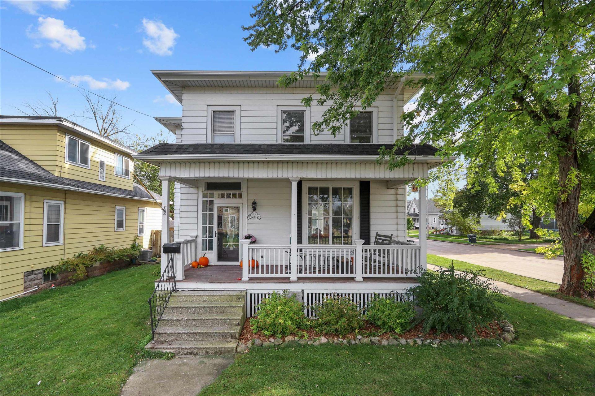360 ROSALIA Street, Oshkosh, WI 54901 - MLS#: 50250047