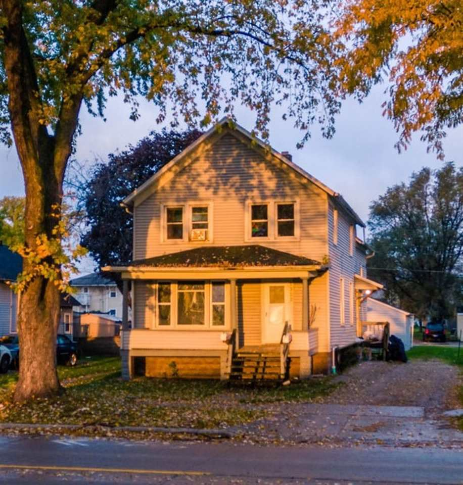 1322 S BROADWAY, Green Bay, WI 54304 - MLS#: 50233050