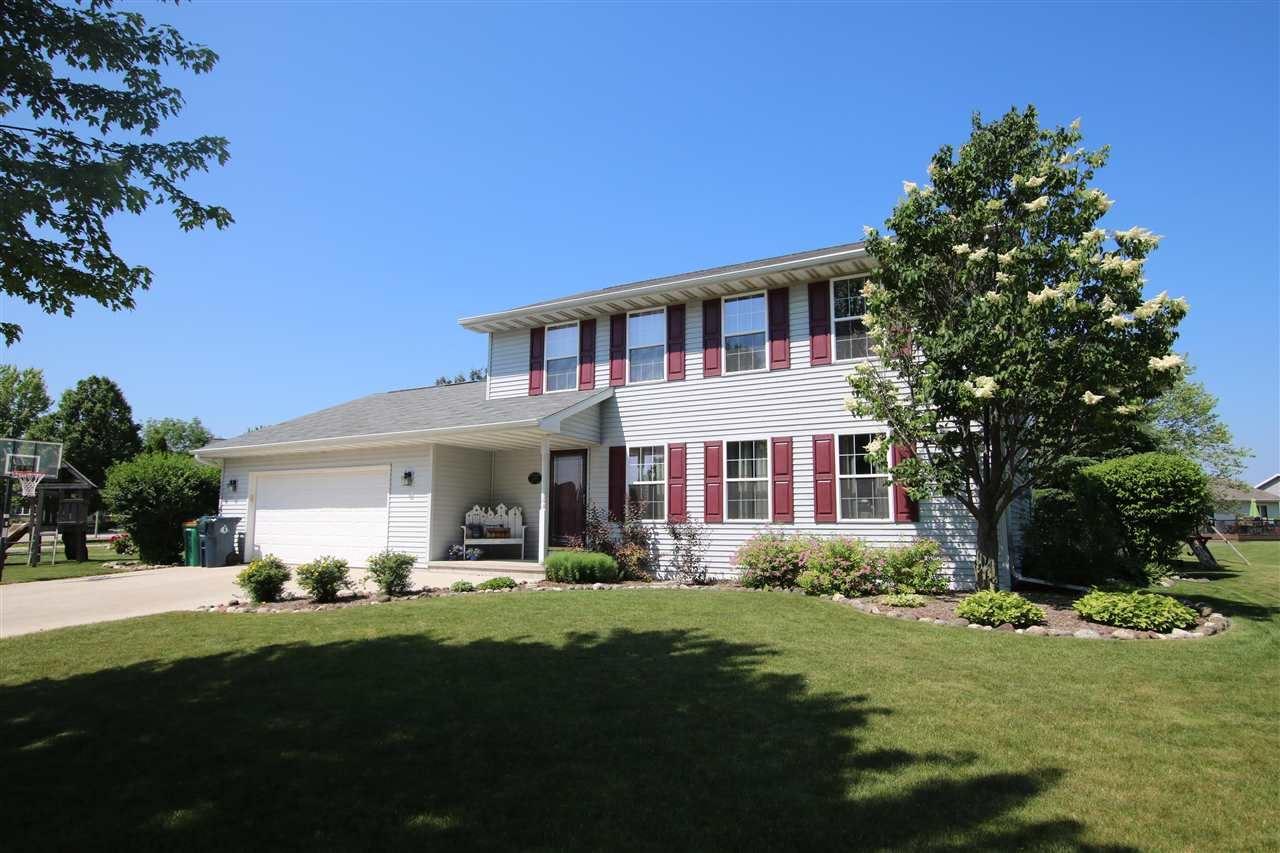 210 YACOUB Lane, Fond du Lac, WI 54935 - MLS#: 50242050