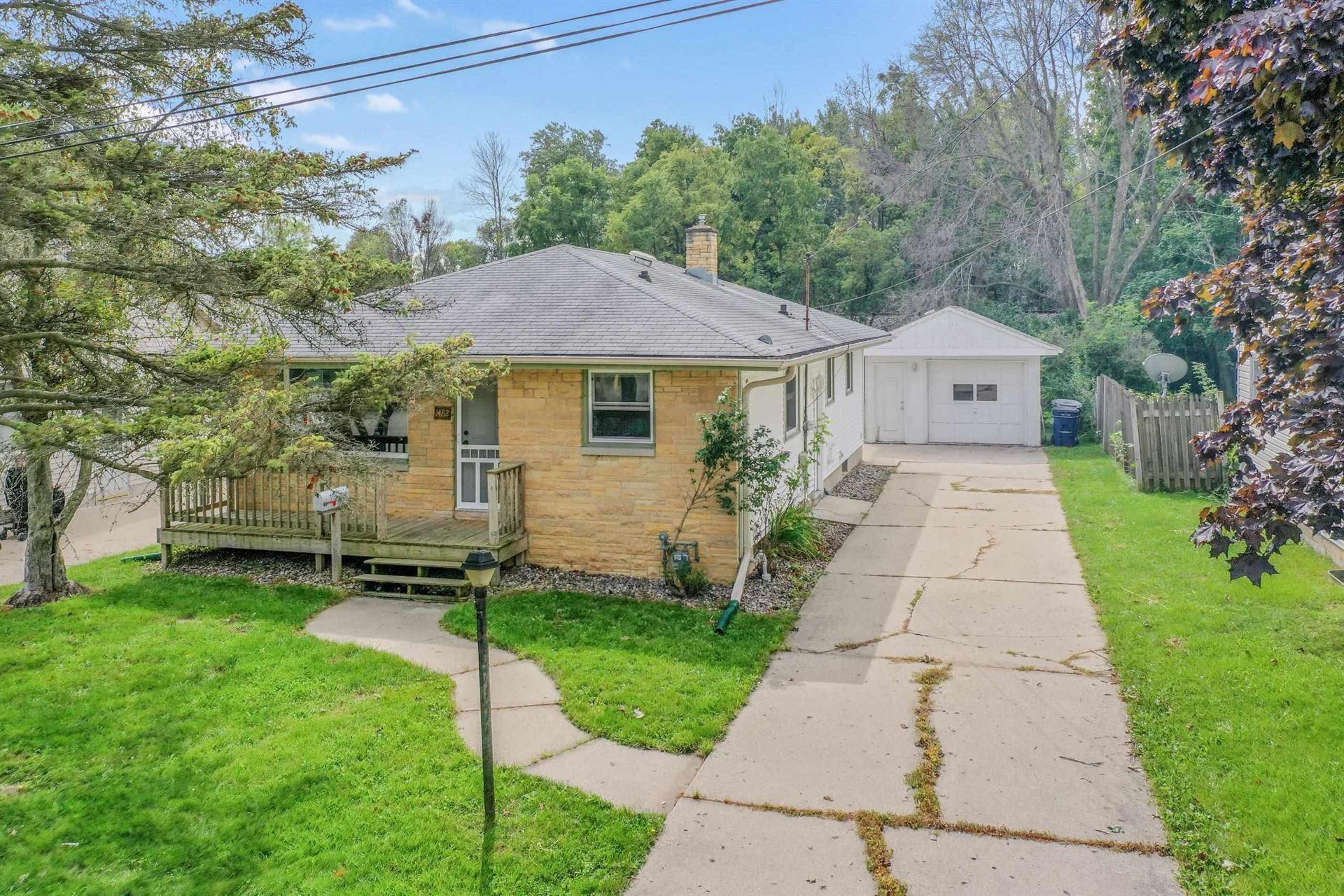 1482 HASTINGS Street, Green Bay, WI 54301 - MLS#: 50248050