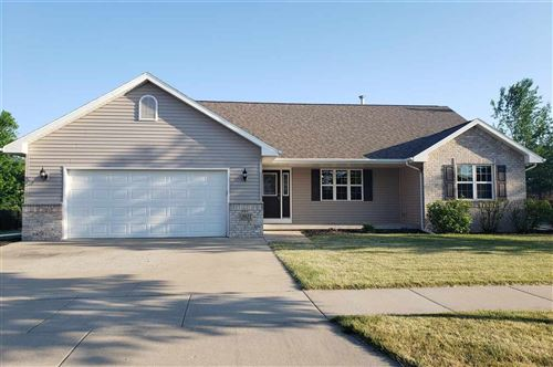 Photo of 3921 E APPLEVIEW Drive, APPLETON, WI 54913 (MLS # 50242051)