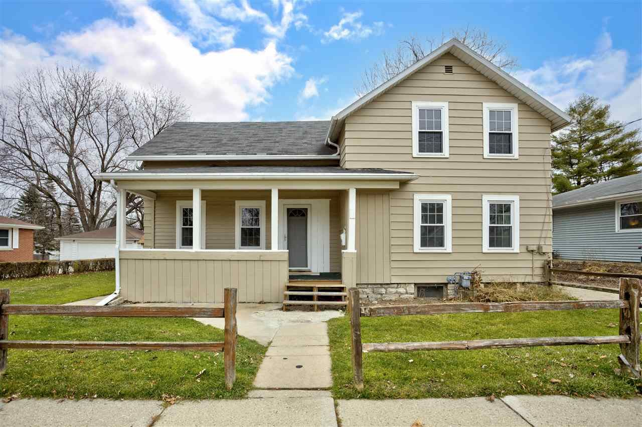 518 S TELULAH Avenue, Appleton, WI 54915 - MLS#: 50233051