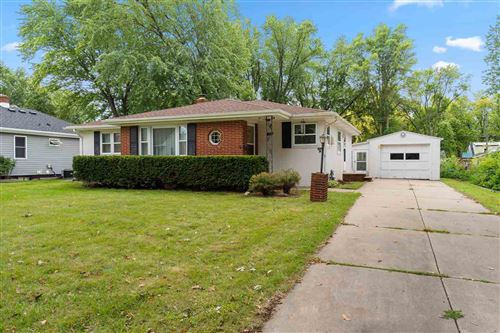 Photo of 313 COOLIDGE Street, GREEN BAY, WI 54301 (MLS # 50230052)