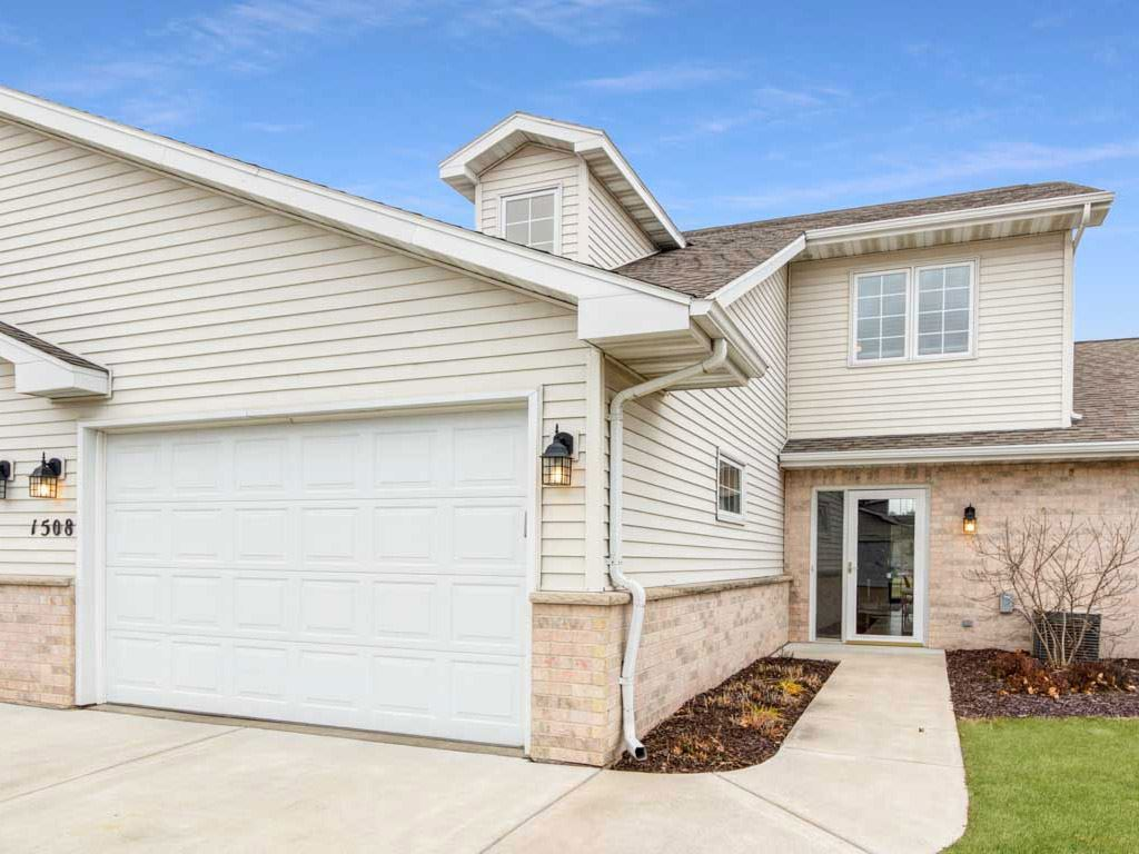 1508 RIVER PINES Drive, Green Bay, WI 54311 - MLS#: 50233053