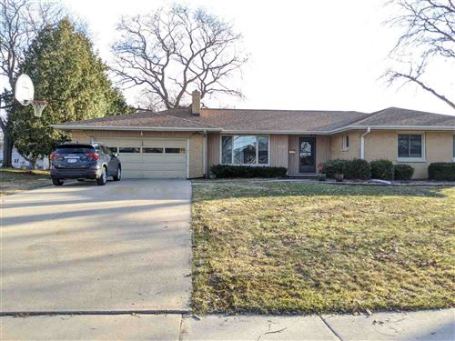 Photo of 1343 MATHER Street, GREEN BAY, WI 54303 (MLS # 50220054)