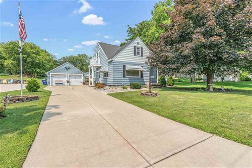 Photo of 2680 BEAUMONT Street, GREEN BAY, WI 54301 (MLS # 50245054)