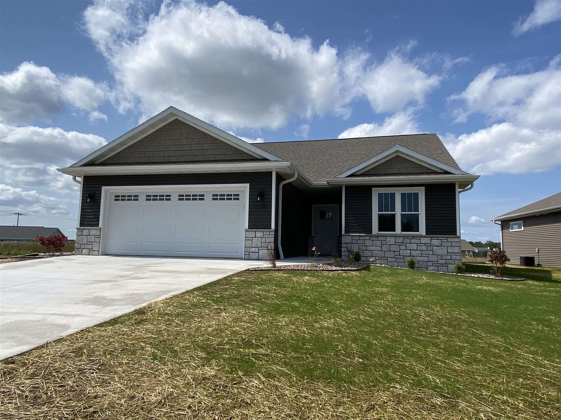 3136 LAZY OAK Court, Green Bay, WI 54313 - MLS#: 50240054