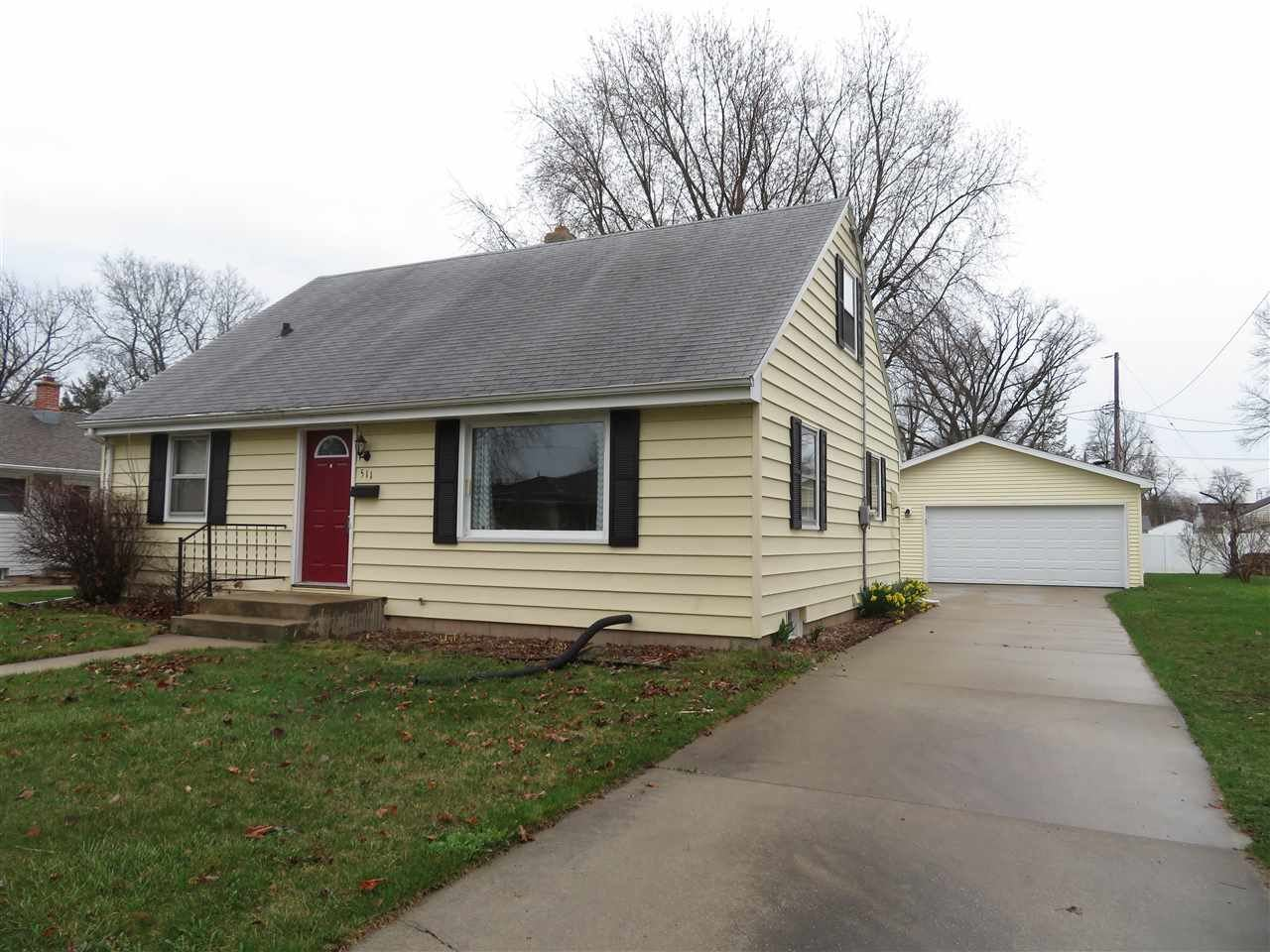 511 E WILSON Avenue, Appleton, WI 54915 - MLS#: 50238056