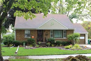 Photo of 853 SPENCE Street, GREEN BAY, WI 54304 (MLS # 50212057)