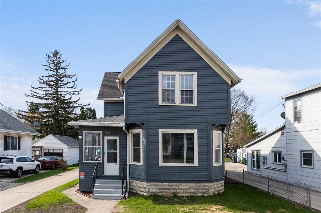 356 W SCOTT Street, Fond du Lac, WI 54937 - MLS#: 50239058