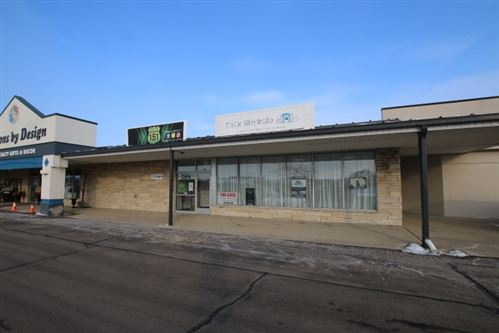 Photo of 104 S SIDE SHOPPING CENTER, CHILTON, WI 53014 (MLS # 50236059)