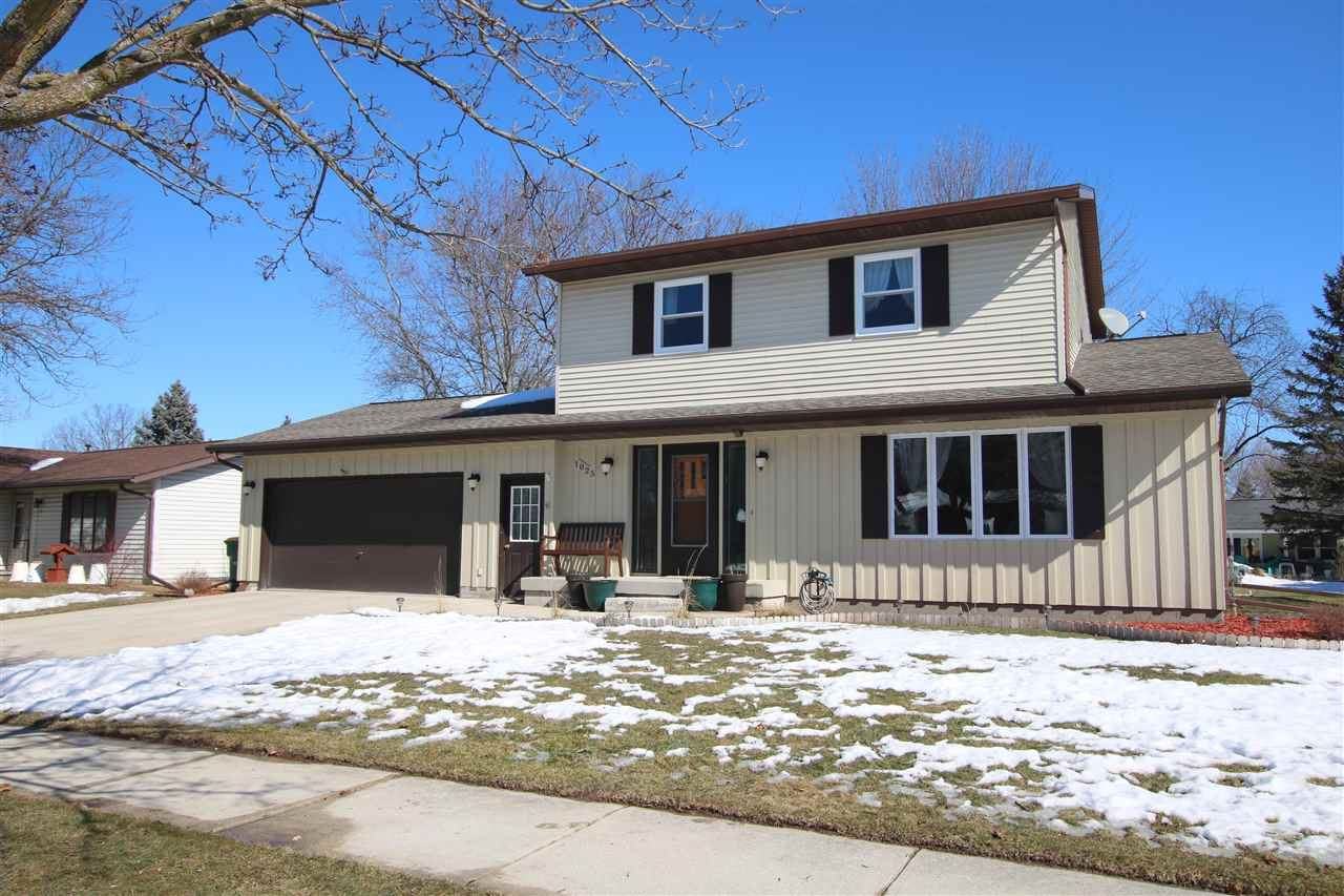 1025 BIRCH TREE Lane, Fond du Lac, WI 54935 - MLS#: 50236062