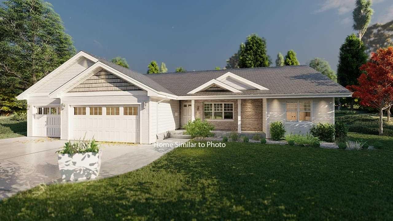 1756 ALFRED Way, Green Bay, WI 54313 - MLS#: 50242062
