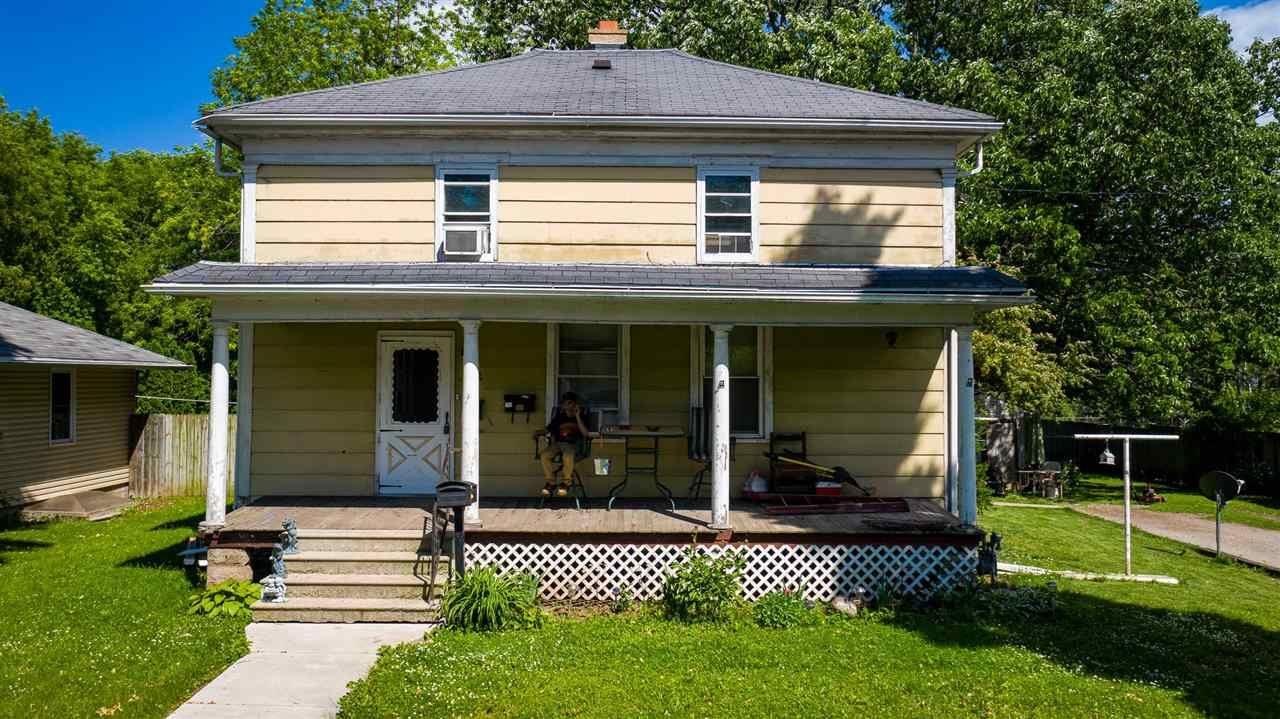 62 EVELINE Street, Oshkosh, WI 54901 - MLS#: 50242068