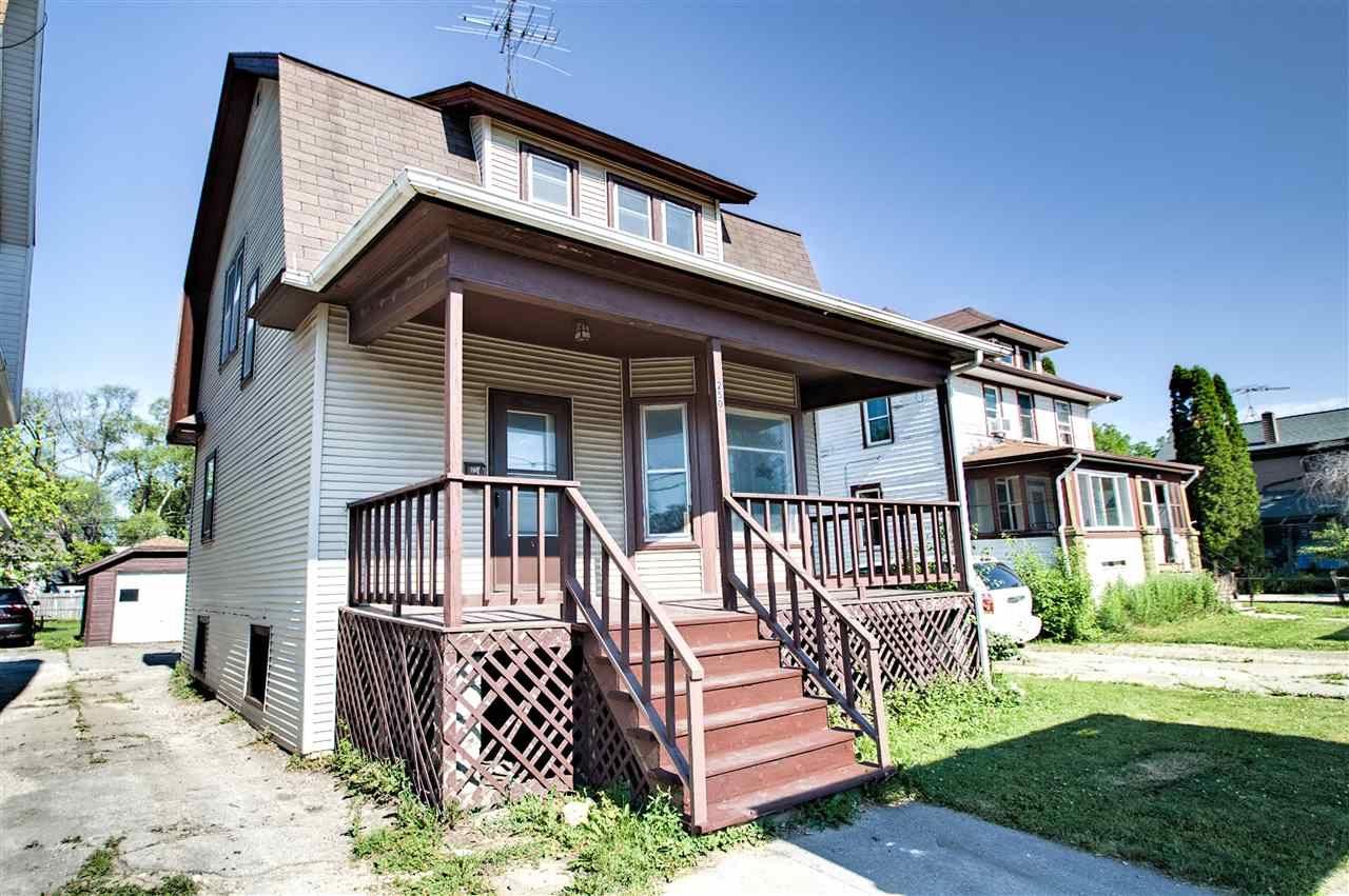 250 DOTY Street, Fond du Lac, WI 54935 - MLS#: 50242071