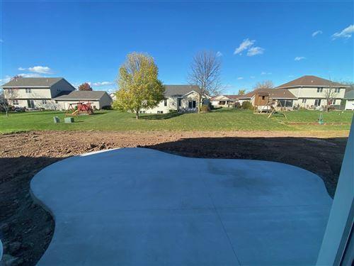 Tiny photo for W5568 HOELZEL Way, APPLETON, WI 54915 (MLS # 50231072)