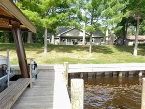 Photo of 9633 RIVER PINES Lane, FREMONT, WI 54940 (MLS # 50207073)