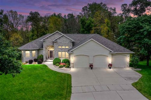 Photo of 170 THYME Place, GREEN BAY, WI 54302 (MLS # 50212077)