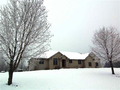 Photo of 7780 SAINDON Road, SOBIESKI, WI 54171 (MLS # 50225079)