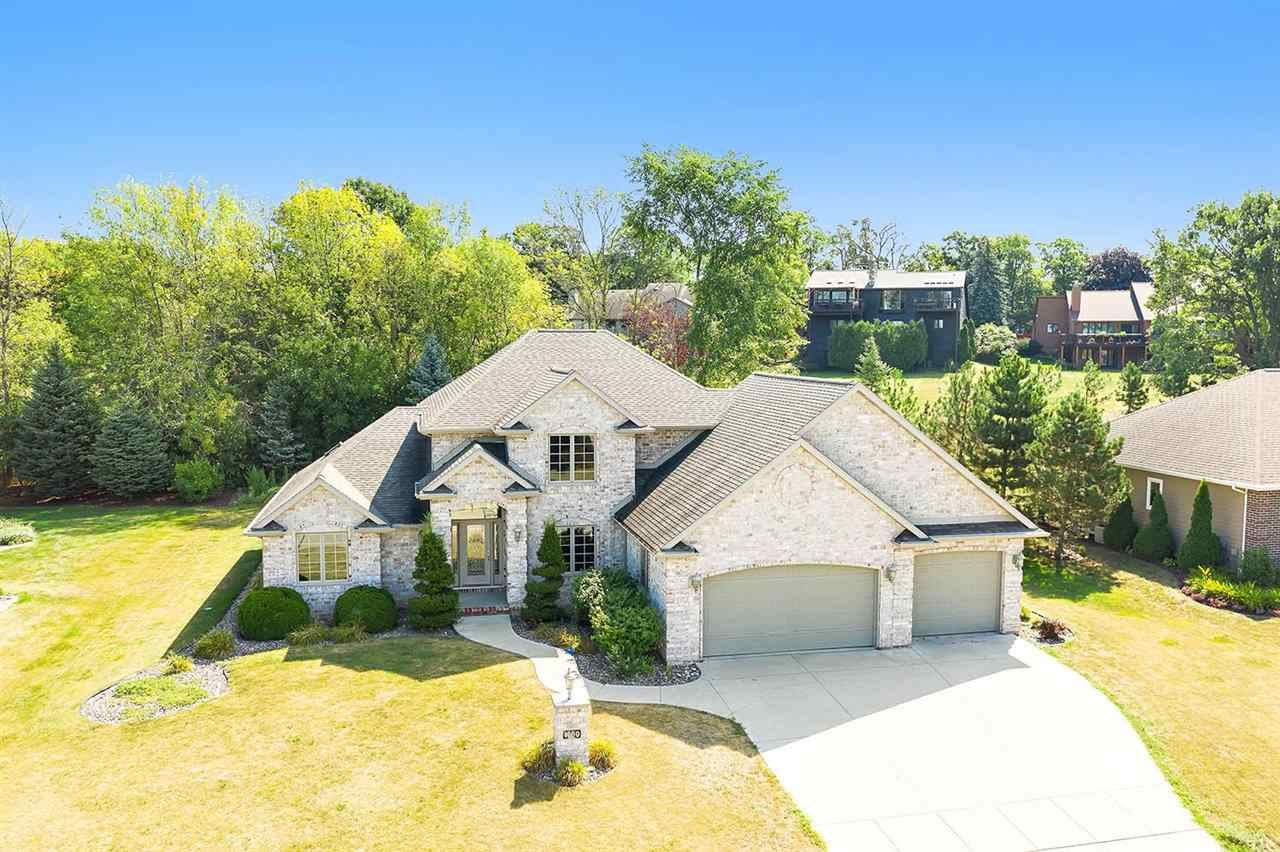 1700 SYMPHONY Heights, Green Bay, WI 54311 - MLS#: 50236081