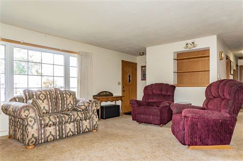 Tiny photo for 188 GARDNERS ROW, APPLETON, WI 54915 (MLS # 50231084)