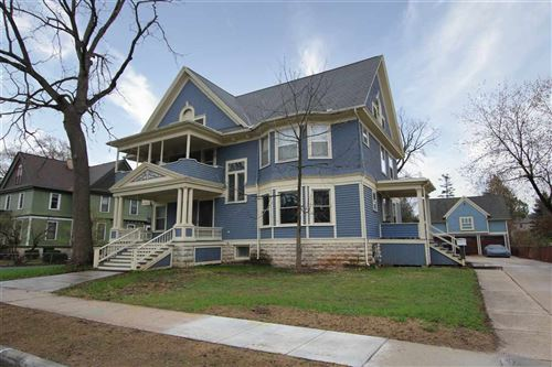 Photo of 240 E DIVISION Street, FOND DU LAC, WI 54935 (MLS # 50238085)