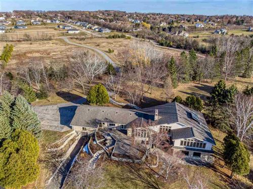 Photo of N8342 LAKEVIEW Road, FOND DU LAC, WI 54937 (MLS # 50238086)