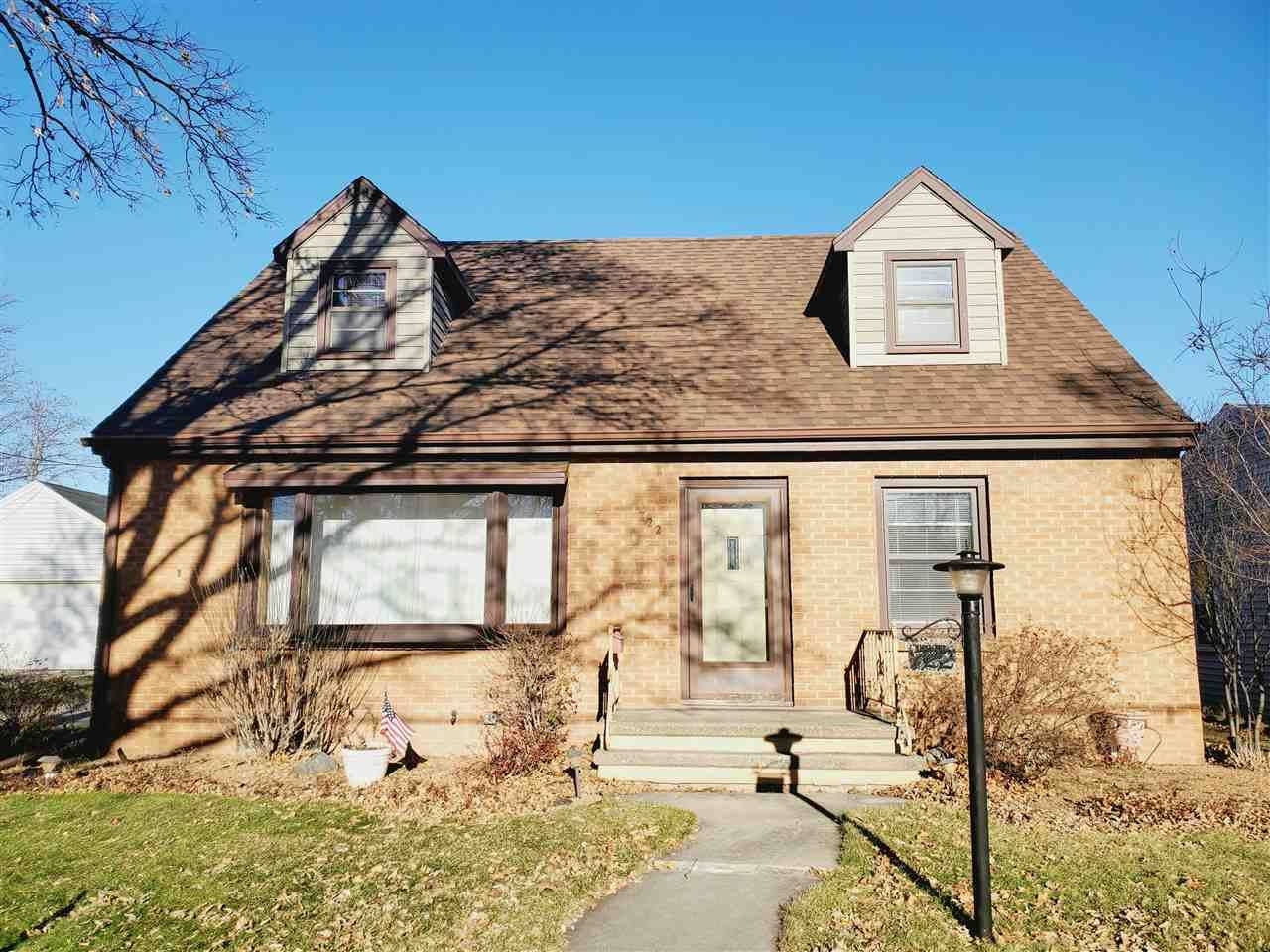 722 KUBORN Avenue, Kimberly, WI 54136 - MLS#: 50233086