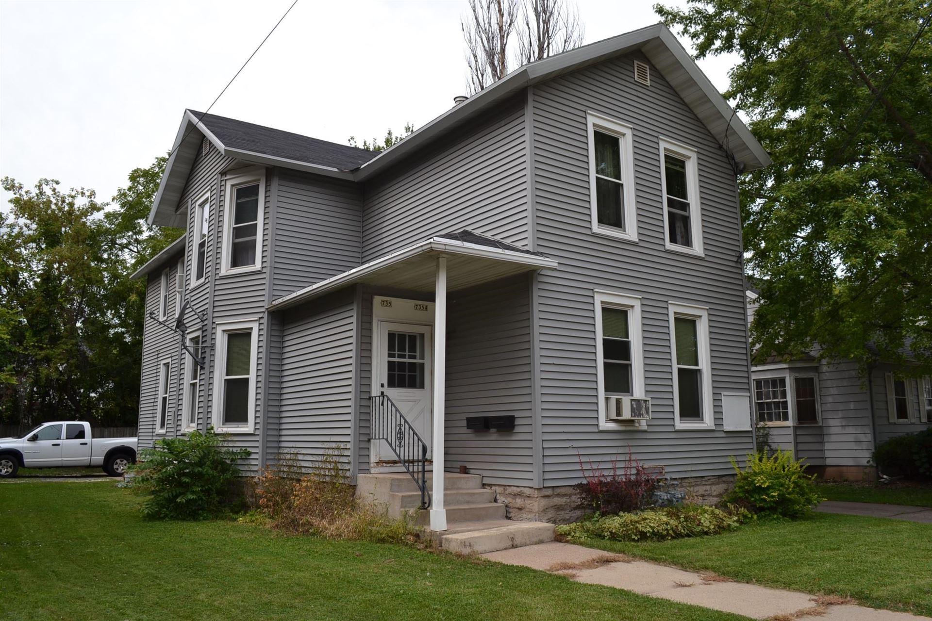 735 JACKSON Street, Oshkosh, WI 54901 - MLS#: 50247086