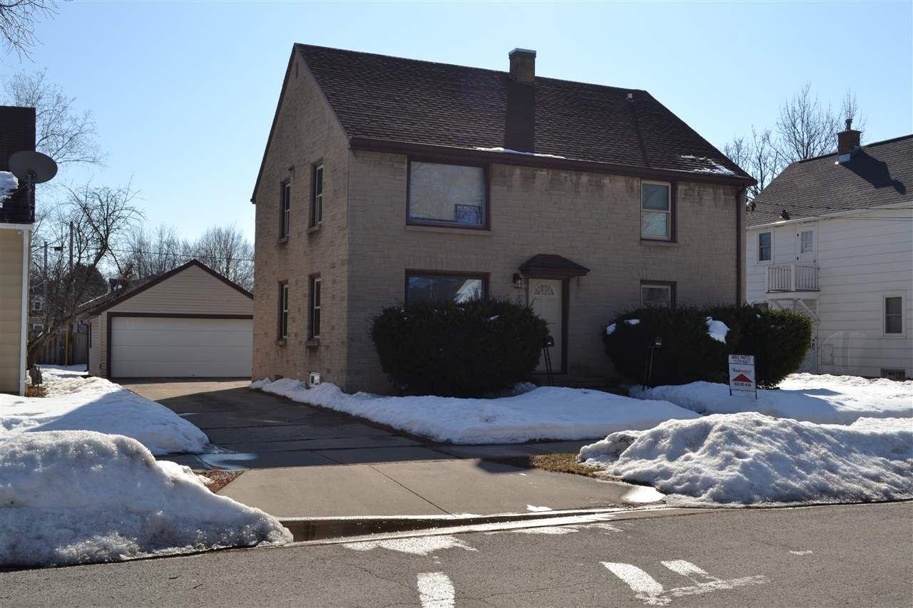 1425 W HARRIS Street, Appleton, WI 54914 - MLS#: 50236089