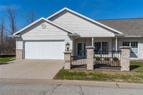 Photo of 3793 N CROSSCREEK Circle, APPLETON, WI 54913 (MLS # 50220090)