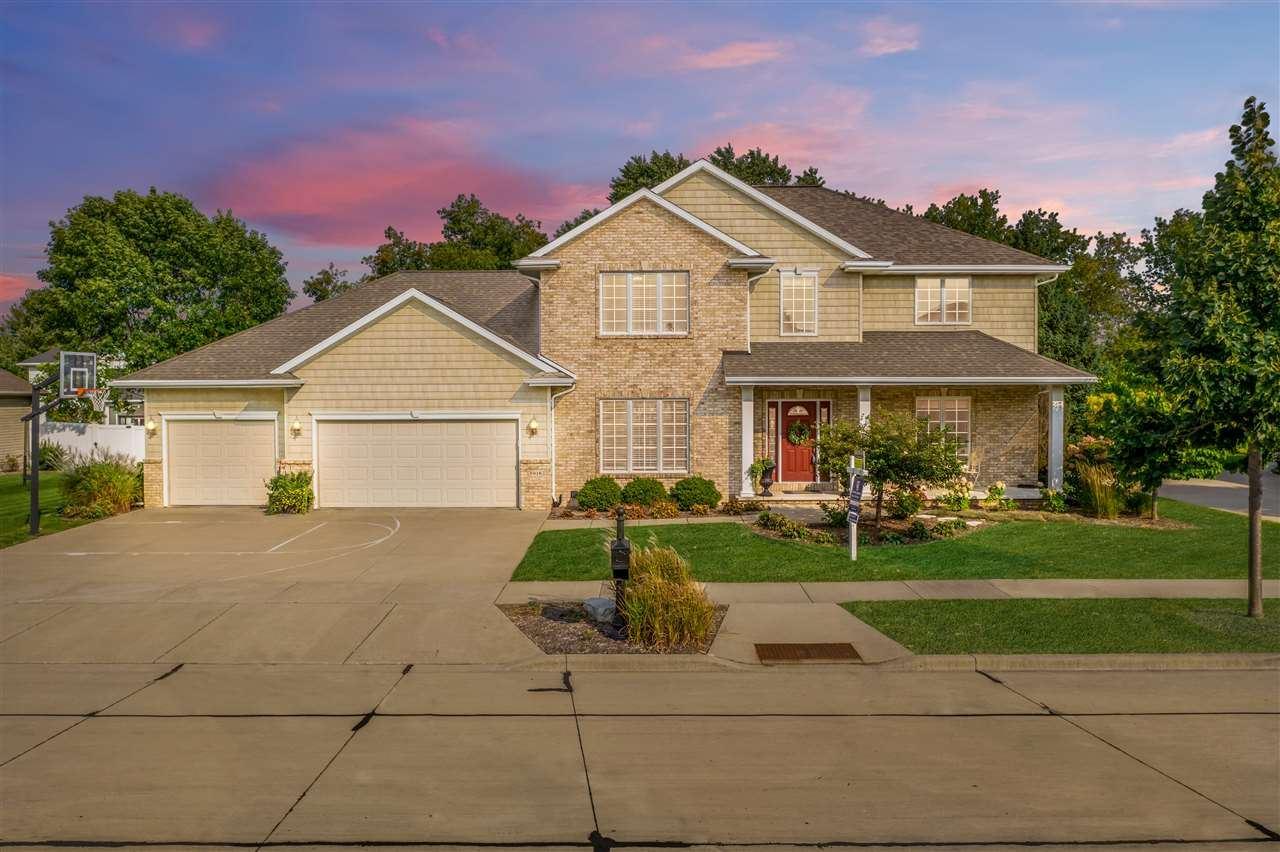 5016 N TURNBERRY Drive, Appleton, WI 54913 - MLS#: 50229090