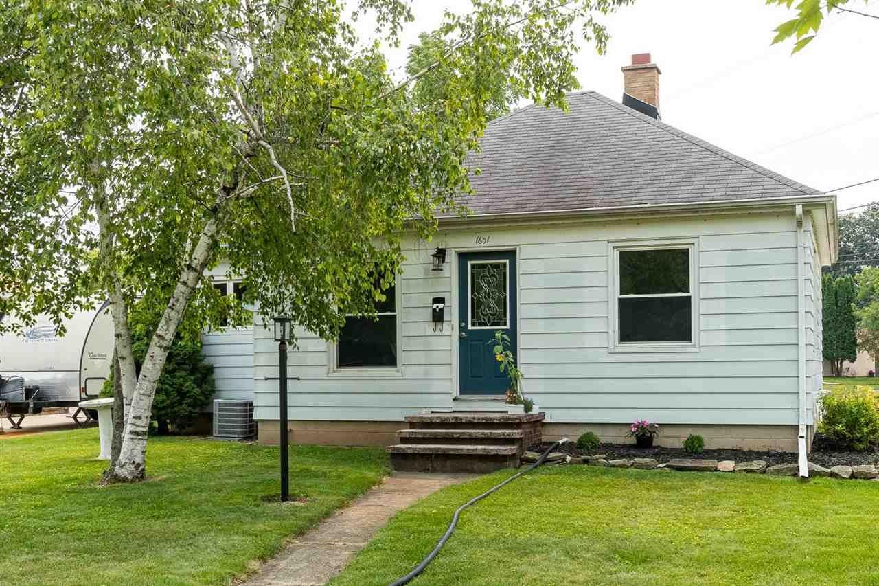 1601 E JOHN Street, Appleton, WI 54915 - MLS#: 50245090