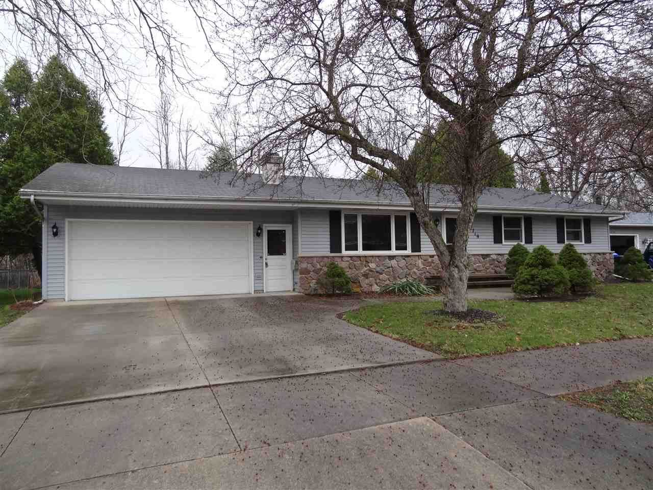 1719 N BIRCHWOOD Avenue, Appleton, WI 54914 - MLS#: 50238091