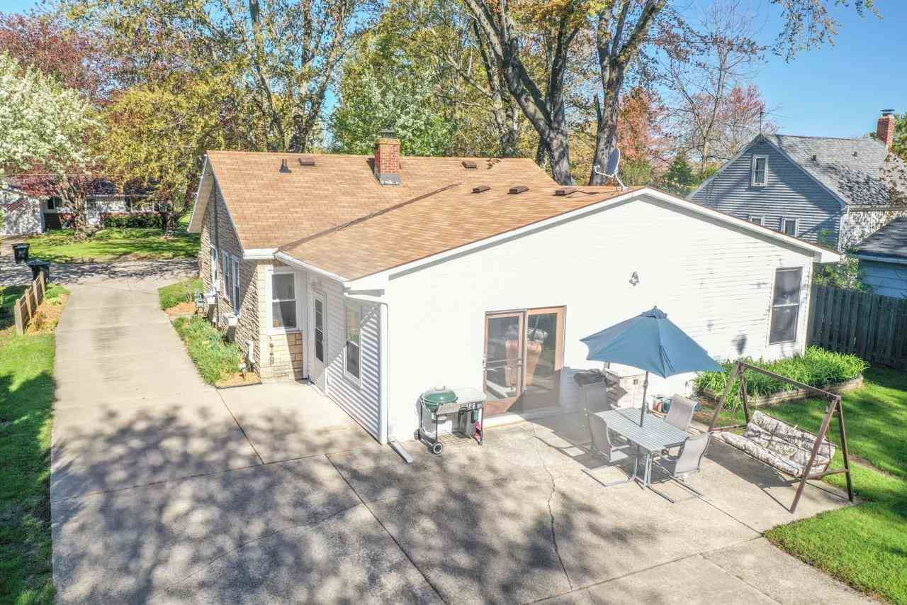 624 MAYWOOD Avenue, Green Bay, WI 54303 - MLS#: 50240091