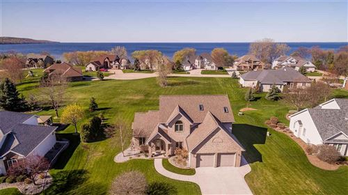 Tiny photo for N7861 STATE PARK Road, SHERWOOD, WI 54169 (MLS # 50239092)
