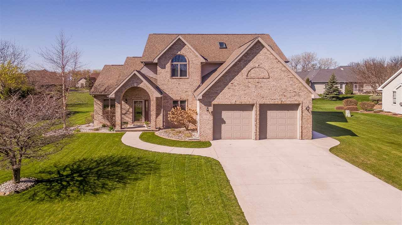Photo for N7861 STATE PARK Road, SHERWOOD, WI 54169 (MLS # 50239092)